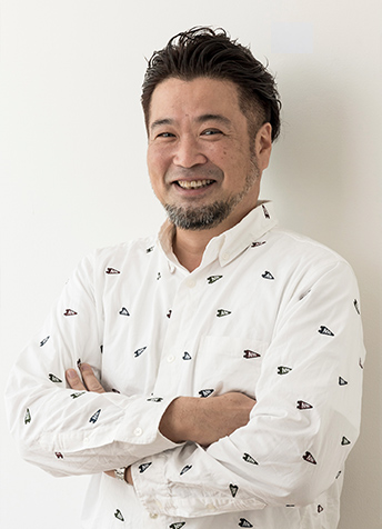 Representative director and president Shinichi Oya